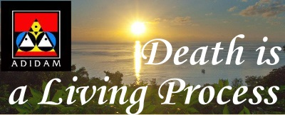 death is a living process webinar